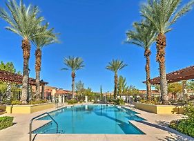 Lavish Lake Las Vegas Condo W/Resort Amenities! photos Exterior