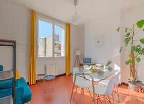 Beautiful And Bright Apartment Two Steps From The Vieux Port Air Rental photos Exterior