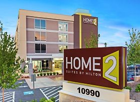Home2 Suites By Hilton Roswell, Ga photos Exterior