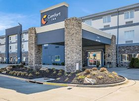 Comfort Inn Bonner Springs Kansas City photos Exterior