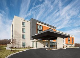 Springhill Suites By Marriott Jackson photos Exterior