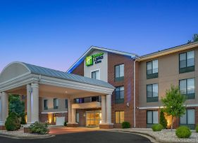 Holiday Inn Express & Suites Tell City photos Exterior