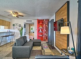 Trendy Pad In Historic District, Walk To Utep photos Exterior