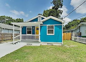 Lovely Old Seminole Heights Home With Grill & Deck Home photos Exterior