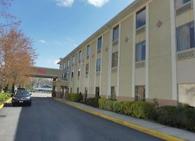 Surestay Galloway-Absecon-Atlantic City photos Exterior