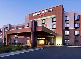 Springhill Suites By Marriott Sioux Falls photos Exterior