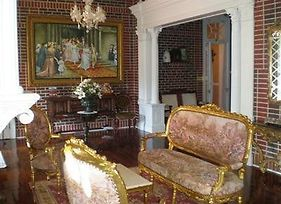 Mankin Mansion photos Interior