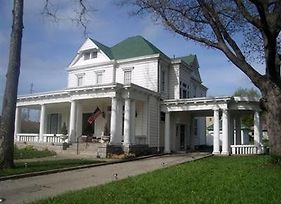 The Abilene Bed & Breakfast In photos Exterior