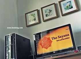 The Sayana Bed And Breakfast photos Exterior