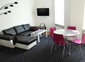 Rent-Apart City Center Lodz photos Room