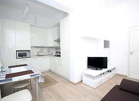 Real Home Apartments In Kiev Center photos Room