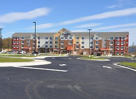 Towneplace Suites By Marriott Winchester photos Exterior