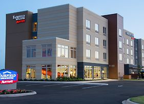 Fairfield Inn & Suites Moncton photos Exterior