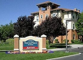 Towneplace Suites By Marriott San Jose Cupertino photos Exterior