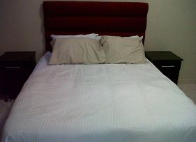 Regency Self Catering Serviced Apartments photos Room