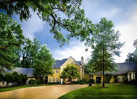 Poplar Springs Inn & Spa photos Exterior