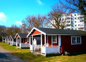 Helsingor Camping & Cottages Gronnehave photos Exterior