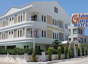 Grand Sancak Hotel photos Exterior