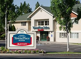 Towneplace Suites Bend Near Mt. Bachelor photos Exterior