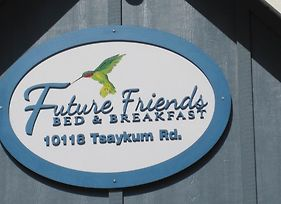 Future Friends B&B photos Exterior