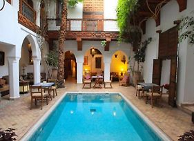 Riad Lyla photos Exterior