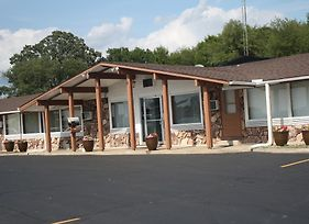 Crossroads Motel photos Exterior