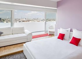 Apartment With View On The City photos Room
