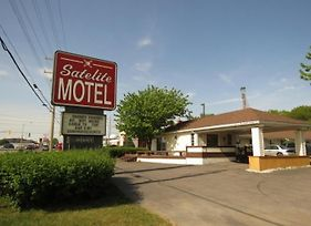Satelite Motel photos Exterior
