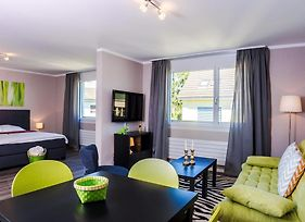 Reloc Serviced Apartments Zurich photos Room