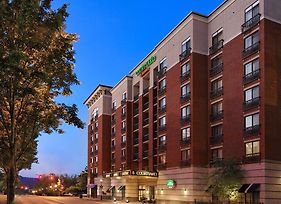 Courtyard By Marriott Chattanooga Downtown photos Exterior