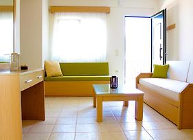 Olive Tree Apartments photos Room