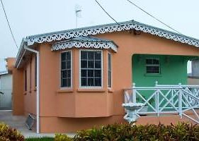 Hopeville Guest House Barbados photos Exterior