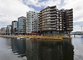 The Apartments Company - Aker Brygge photos Room