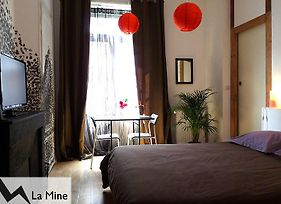 Chambres D'Hotes Belle Etoile photos Room