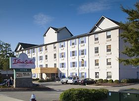 Intown Suites Extended Stay Newport News City Center photos Exterior
