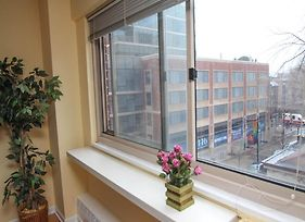 Luxury Two Bedroom By Rittenhouse Square photos Room