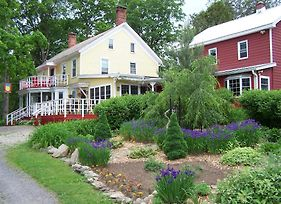 Saratoga Farmstead B&B photos Exterior
