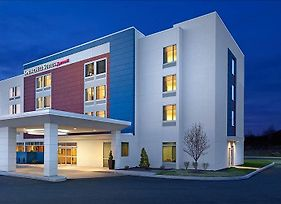 Springhill Suites Buffalo Airport photos Exterior