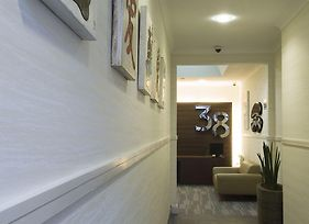 Max Serviced Apartments Glasgow, 38 Bath Street photos Exterior