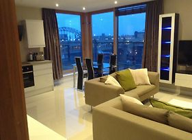 Amazing City Centre Penthouse With Private Roof Terrace photos Exterior