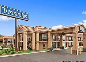 Travelodge Bossier City photos Exterior