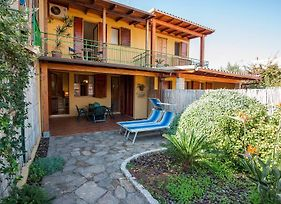 Strelitzia Holiday House photos Exterior