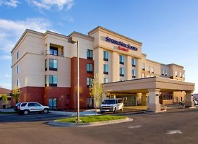 Springhill Suites By Marriott Provo photos Exterior