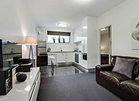 Adelaide Dress Circle Apartments -Sussex Street photos Room
