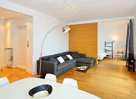 Appart Ambiance Zola photos Room