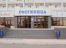 Airport Astrakhan photos Exterior