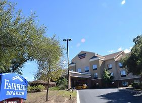 Fairfield Inn & Suites By Marriott San Antonio Seaworld photos Exterior