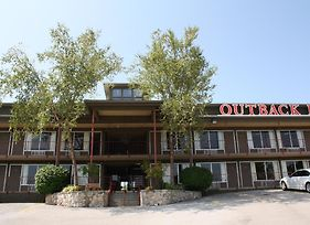 Outback Roadhouse Motel & Suites photos Exterior