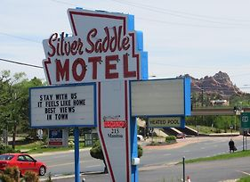 Silver Saddle Motel photos Exterior