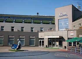 Hotel Kolna photos Exterior